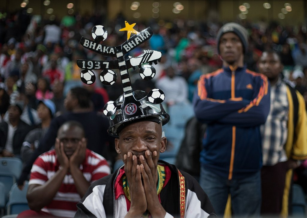 Orlando Pirates Supporters