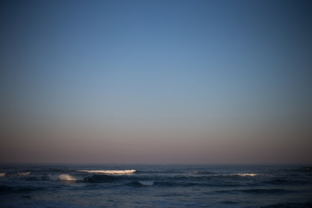 Indian Ocean #2