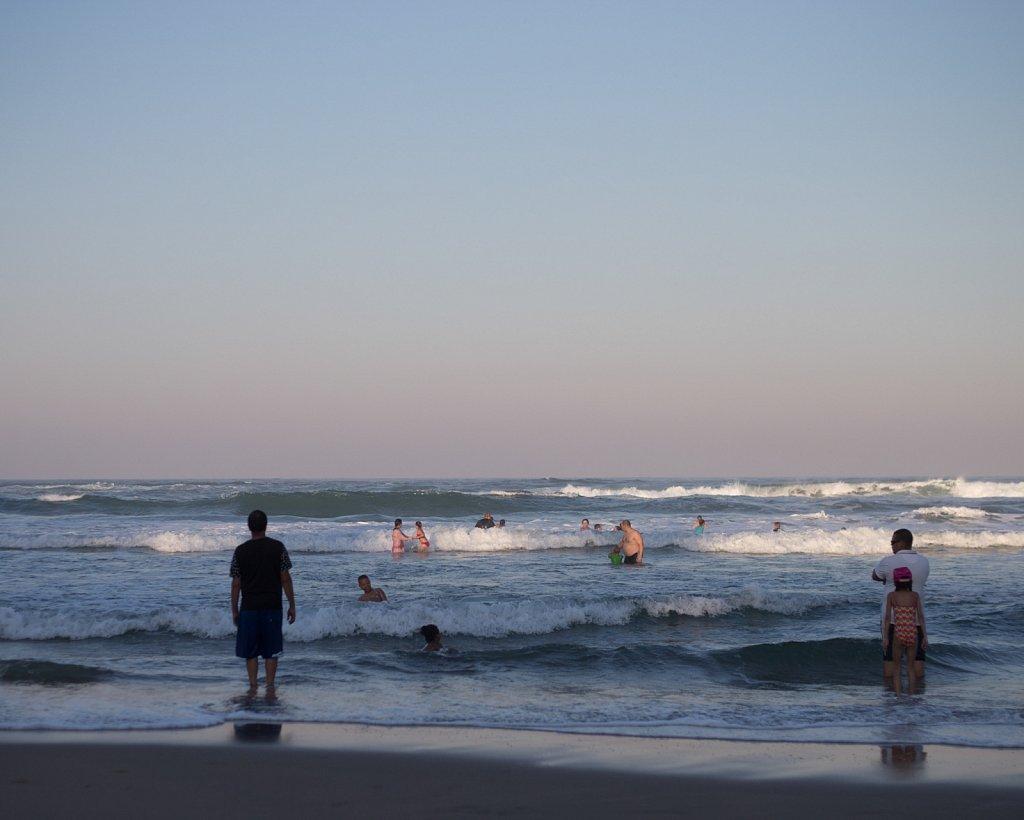 Indian Ocean #3