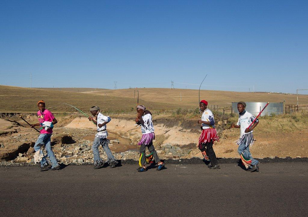 Madiba's People #7