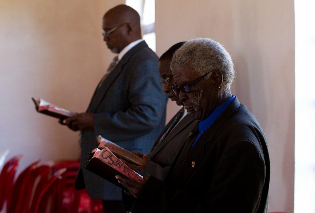 Madiba's People #16