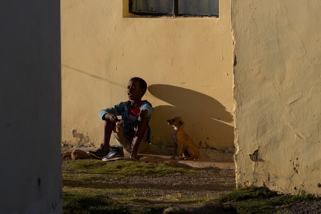 Madiba's People #21