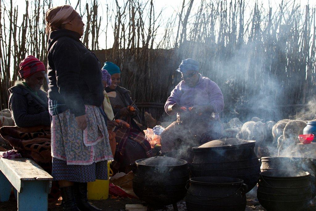 Madiba's People #23