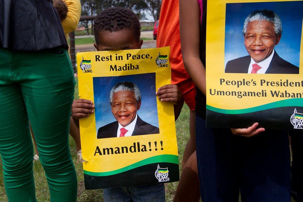 Madiba's People #29