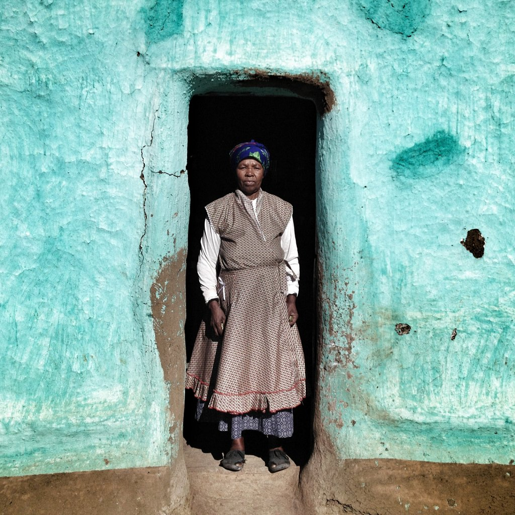 Madiba's People #1