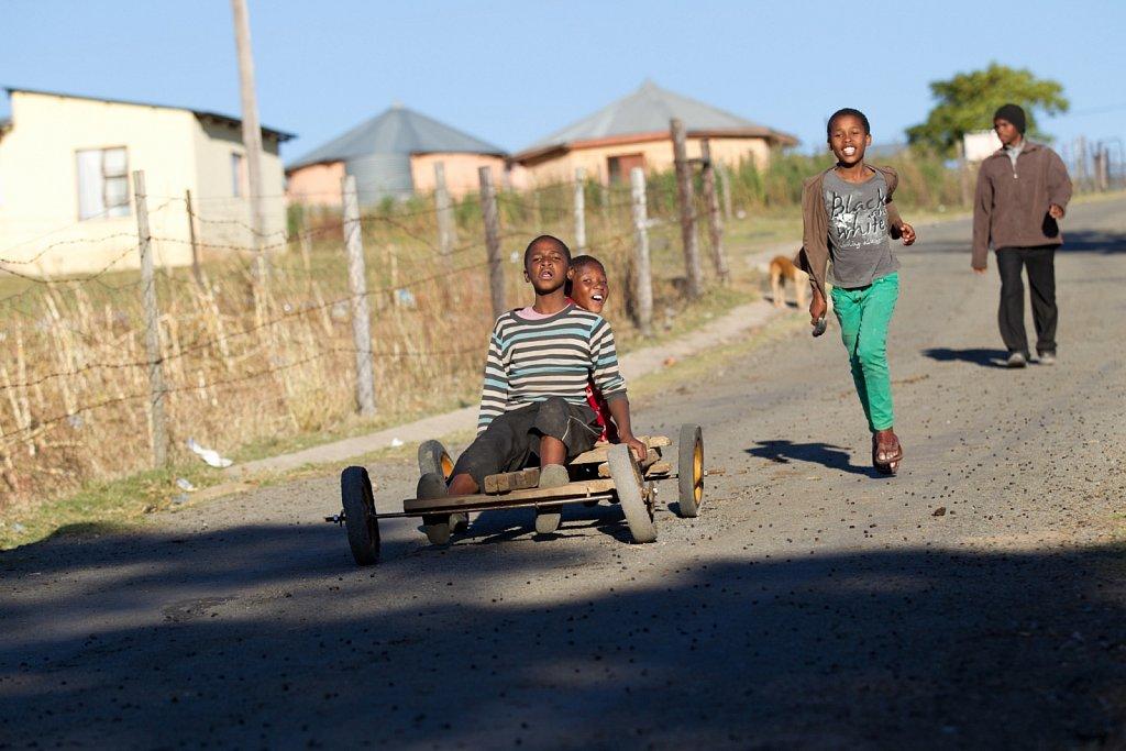 Madiba's People #3