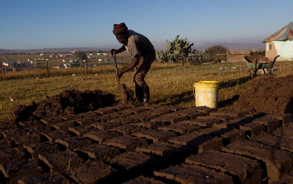 Madiba's People #14