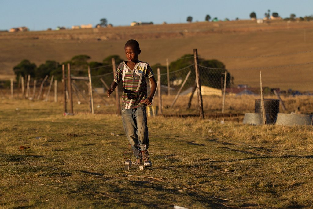 Madiba's People #18