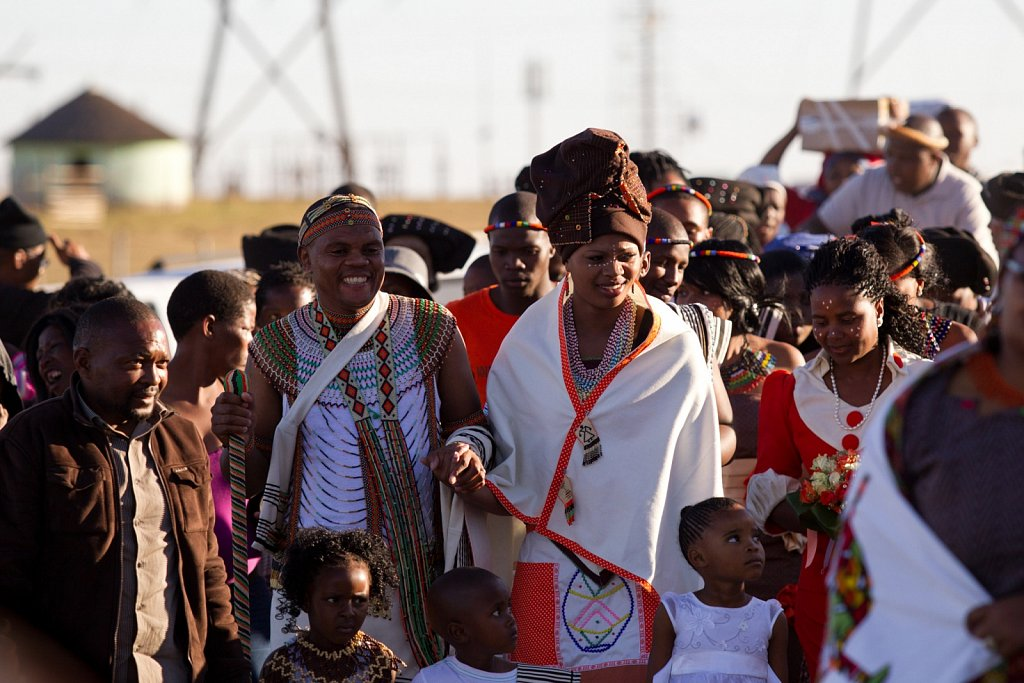 Madiba's People #26